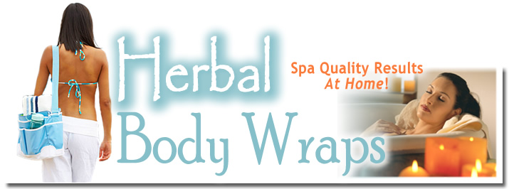 Herbal Body Wraps